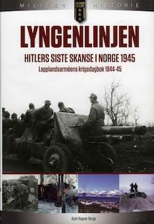 Berge, Kjell-Ragnar – Lyngenlinjen_1