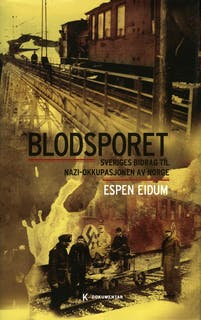 Eidum, Espen - Blodsporet_1
