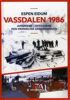 Eidum, Espen - Vassdalen 1986_1