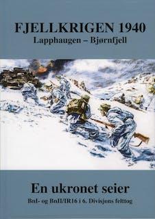 Fjellkrigen 1940