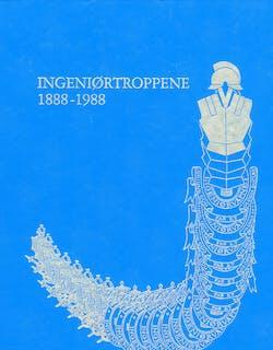 Ingeniørtroppene 1888 - 1988_1