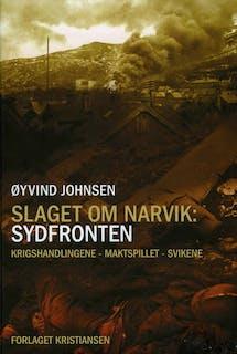 Johnsen, Øyvind - Slaget om Narvik Sydfronten_1