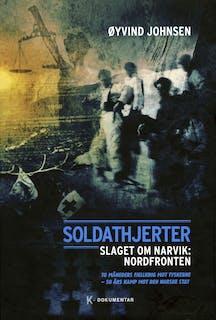 Johnsen, Øyvind - Soldathjerter_1