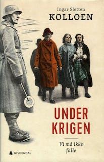 Kolloen, Ingar Sletten - Under krigen_1