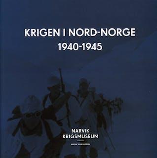 Krigen i Nord-Norge 1940-1945