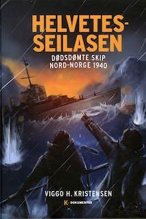 Kristensen, Viggo H. - Helvetesseilasen_1