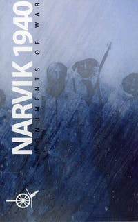 Narvik 1940 - Monuments of war - Hefte