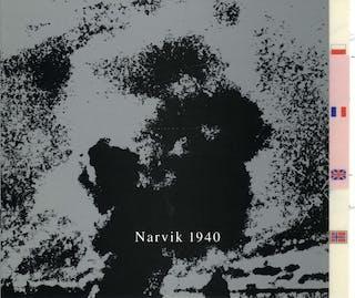 Narvik 1940 - Svart hefte