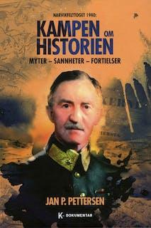 Pettersen, Jan Petter - Kampen om historien_1