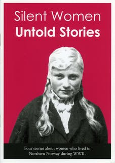 Silent Women, untold stories - Hefte
