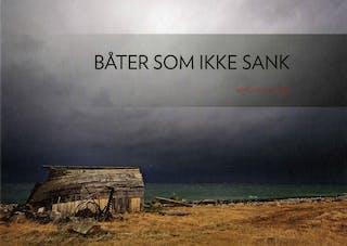 Sæther, Arne-Terje - Båter som ikke sank_1