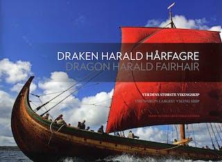 Sæther, Arne-Terje - Draken Harald Hårfagre_1