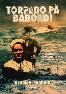 Torpedo på babord