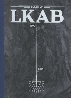 Boken om LKAB